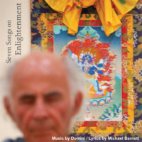 seven songs on enlightenment cd cover