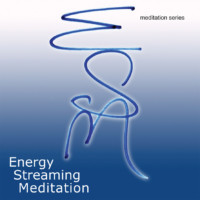energy streaming meditation cd cover front