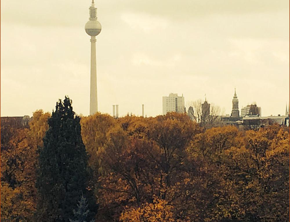 Berlin Seminar :: A BLOG